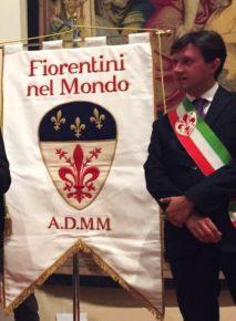 """Il Premio delle Arti """"Fiorentini nel Mondo"""""""