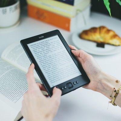Gli e-book non sono libri (per l'IVA)