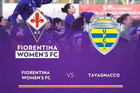 Fiorentina Women's FC: ultima al Franchi per lo scudetto