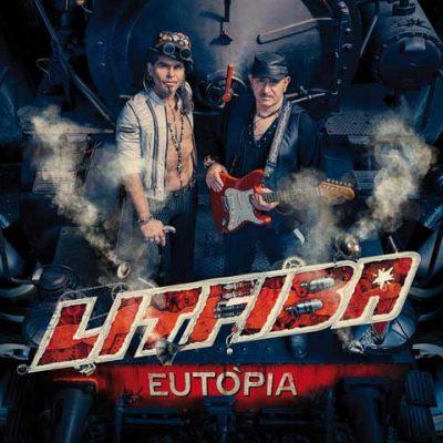 Litfiba a Firenze per l'Eutòpia Tour
