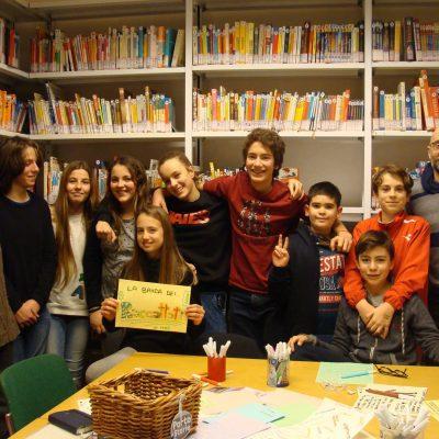 Giovanissimi scrittori in cerca di crowdfunding