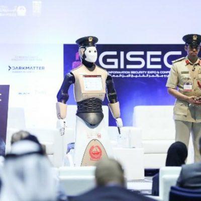 Robocop: da fantascienza a realtà