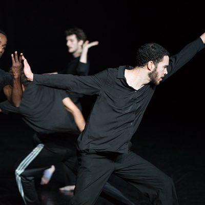 Parte Fabbrica Europa, tra arte, danza e teatro