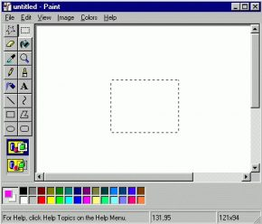 Windows Paint va in pensione