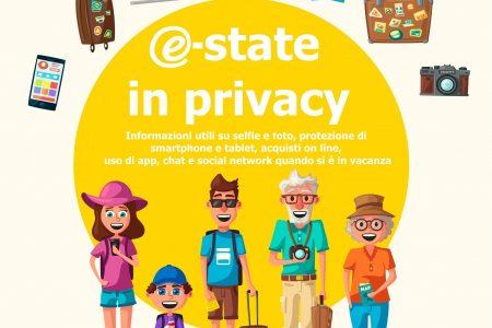 Il decalogo e-stivo del Garante privacy