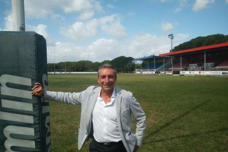 Stadio Enrico Chersoni, una contesa a Iolo