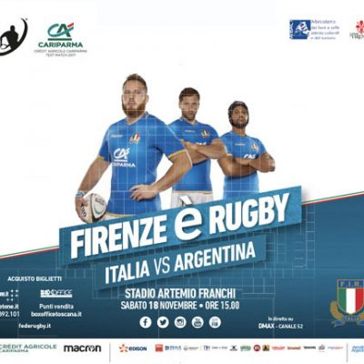 Iniziano i preparativi per i Test Match