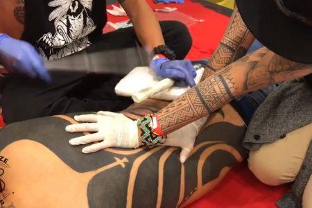 Scopriamo Florence Tattoo convention