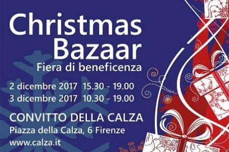 AILO Christmas Bazaar 2017