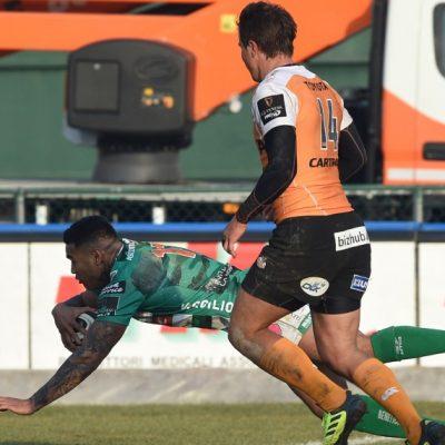 Pro14: nuova serie di vittorie per Treviso?