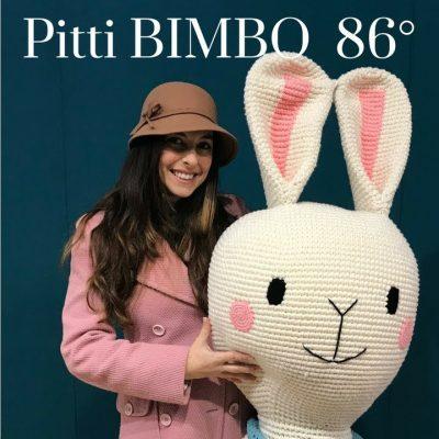 Elisascovery ci racconta Pitti Immagine Bimbo 86°
