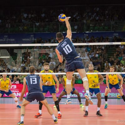World League Volley Maschile