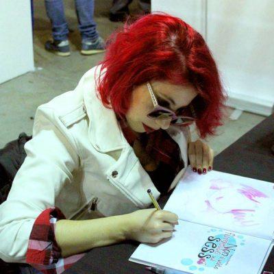 Non la solita intervista a Simona Zulian, ideatrice di Felinia