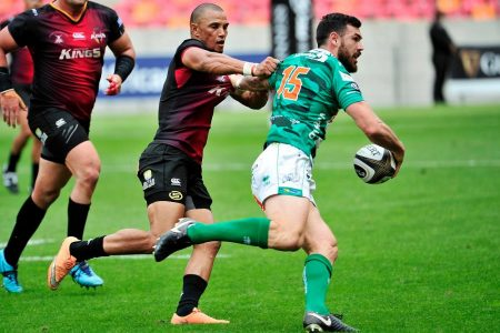 Il Treviso vince in Sud Africa!