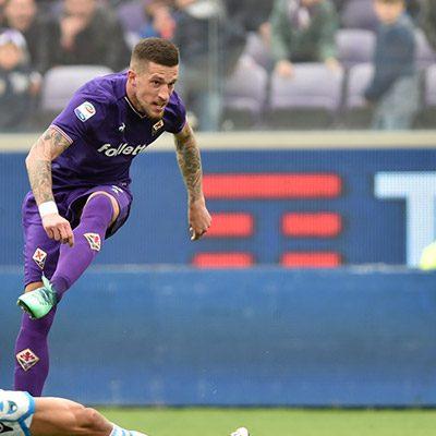 Fiorentina – Spal 0 – 0