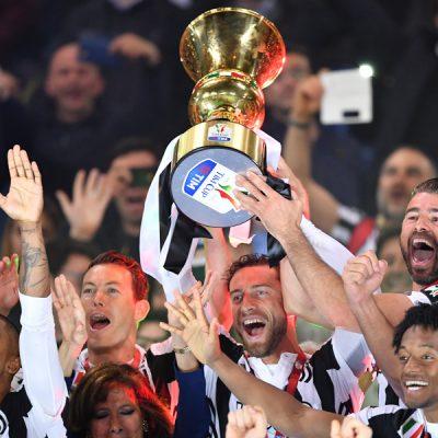 Juventus – Milan 4 – 0