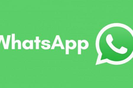 (Video)chiamata a quattro su WhatsApp