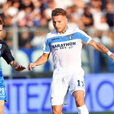 Empoli – Lazio 0 -1