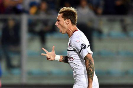 Empoli – Milan 1 – 1