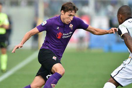 Fiorentina – Udinese 1 – 0