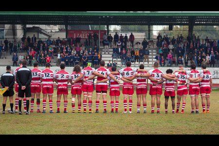 I Medicei – Valsugana Rugby  16-3