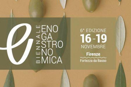 La Biennale Enogastronomica