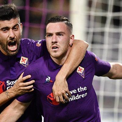 Fiorentina – Roma 1 – 1