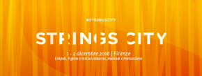 Strings City 2018