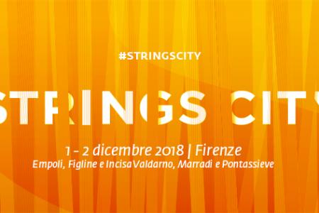 Strings City 2018