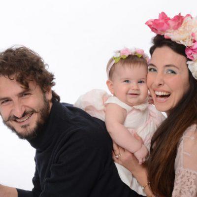 Un'idea regalo: il servizio fotografico per famiglie