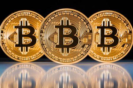 Bitcoin in caduta libera