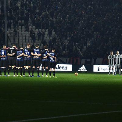 Juventus – Inter 1 – 0
