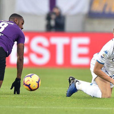 Fiorentina – Empoli 3 – 1