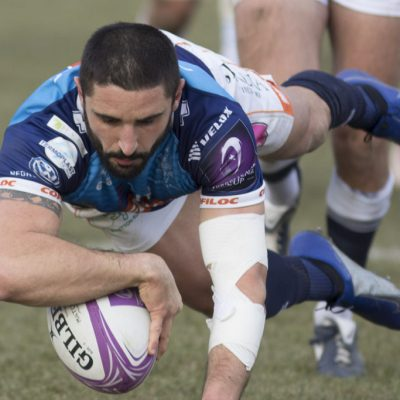 Challenge Cup: il Treviso in semifinale?