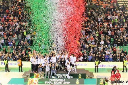 Finale di Basket: Cremona – Brindisi