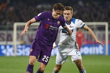 Fiorentina Atalanta 3 – 3