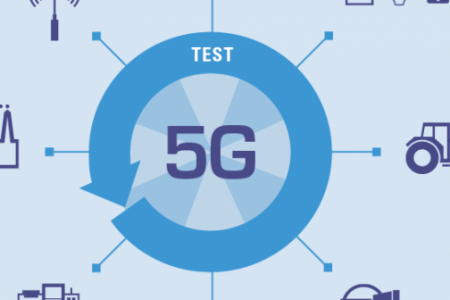 Samsung, 5G e scenari futuri(bili)