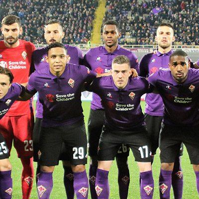 Fiorentina – Lazio 1 – 1