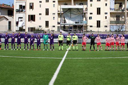 Fiorentina Women's-Florentia 4 – 2