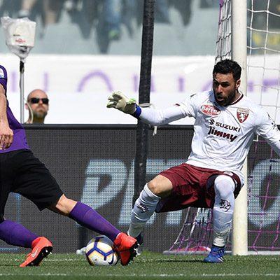 Fiorentina – Torino 1 – 1