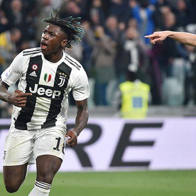 Juventus – Milan 2 – 1