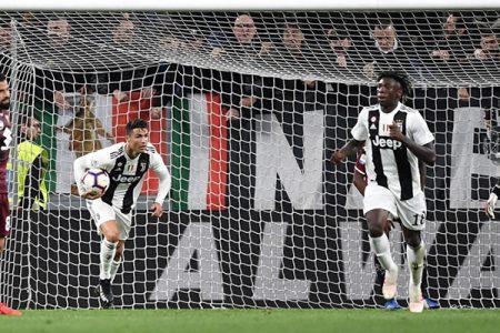 Juventus – Torino 1 – 1