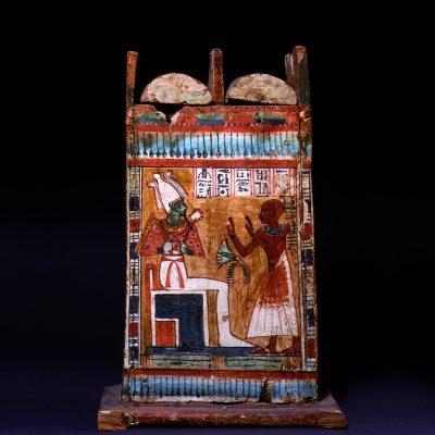 Mummie, viaggio verso l'immortalità