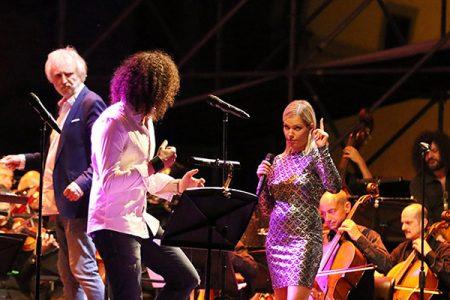 Rock The Opera al Musart Festival