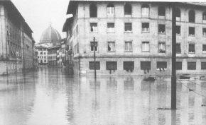53° Anniversario dell'Alluvione