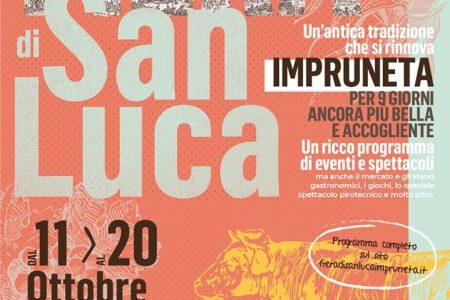 La millenaria Fiera di San Luca