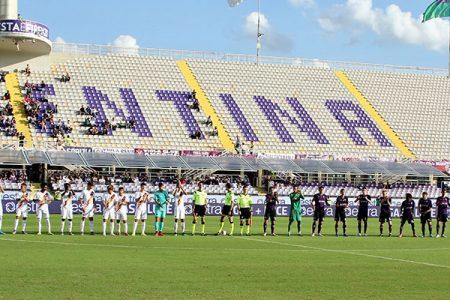 Primavera: Fiorentina Roma 3 – 0