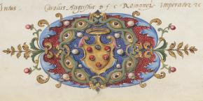 Cosimo I e l'invenzione del Granducato