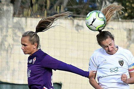 Fiorentina Women's – Florentia San Gimignano 6 – 1