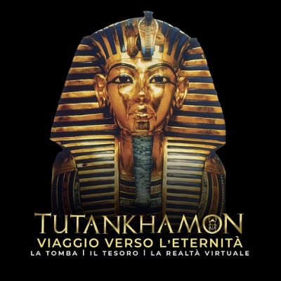 Tutankhamon e il viaggio verso l'eternità